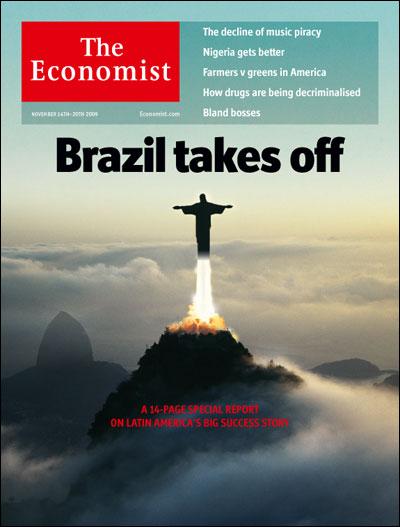 Brazil as natural future economy (2/2)