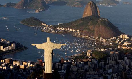 Brazil as natural future economy (1/2)