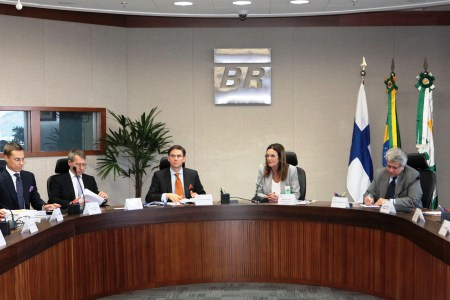 Finnish high-level delegation visit to Brazil - Day 3 and Day 4 conclusion (1/2)